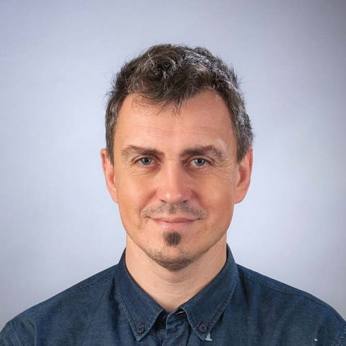 Jaan Randvere